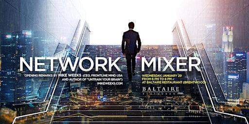 BABC LA Networking Mixer