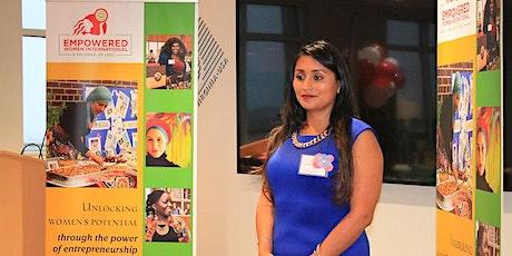 Alexandria Women Entrepreneur Workshop Series tickets