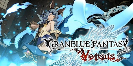 Granblue Fantasy VS release party + tournament tickets