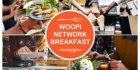 Woolgoolga & Northern Beaches Chamber - Business Network Breakfast tickets