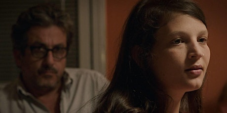 NY Premiere of Israeli Drama THE DAY AFTER I'M GONE  tickets