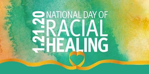 National Day of Racial Healing - Sussex County