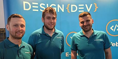 Michal Voják a Martin Henych: Jak náročné jsou SEO požadavky pro vývojářskou firmu? tickets