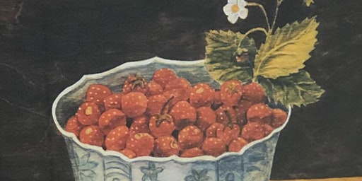 National Strawberry Day Exhibition and Talk