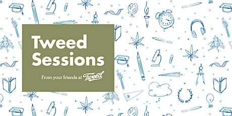 Tweed Sessions: CBD and You @ Tweed 2nd Ave tickets