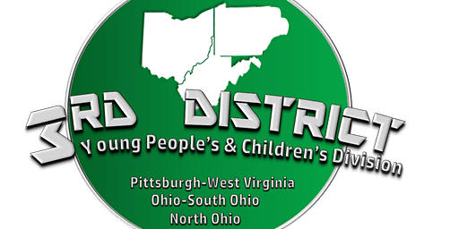 3RD DISTRICT YPD EXECUTIVE BOARD MEETING 2020