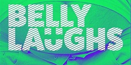 Belly Laughs at Kask Wine Bar tickets