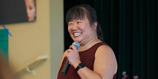 Rosetta Lee: Equity & Inclusion Workshop