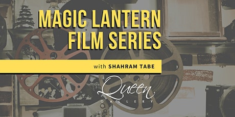 Magic Lantern Film Series tickets