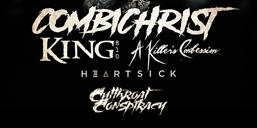 Combichrist, King810, A Killers Confession