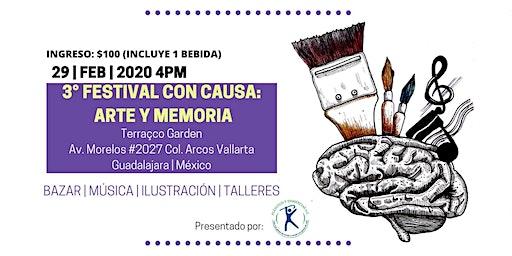 Test Festival Arte y Memoria