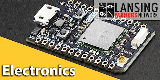[FIRST FRIDAYS] Arduino Clinic