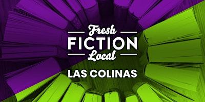 Las Colinas Book Club