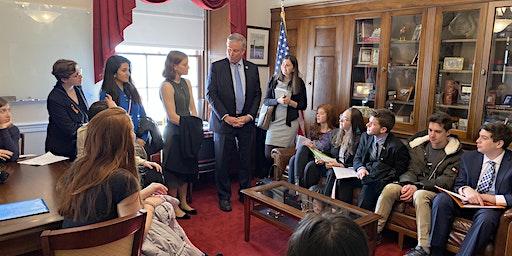 A Community Conversation on Education with Congressman David Trone