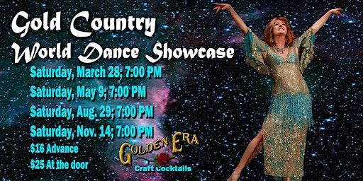 Gold Country World Dance Showcase 2020