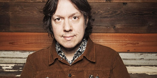 Dave Hill: Live at The Wine Goddess!