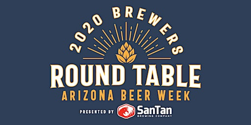 AZ Beer Week Brewers Round Table 2020