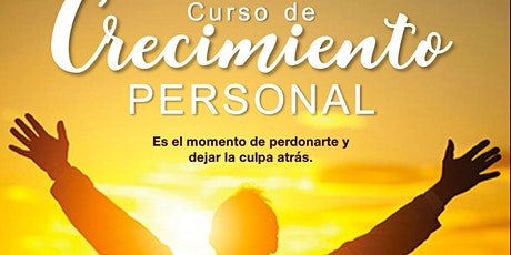 CURSO DE CRECIMIENTO PERSONAL tickets