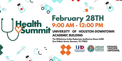 Health Summit
