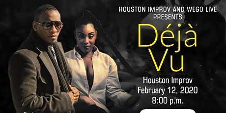 WEGO LIVE:  Deja Vu Poetry Event (Q.Guyton) tickets