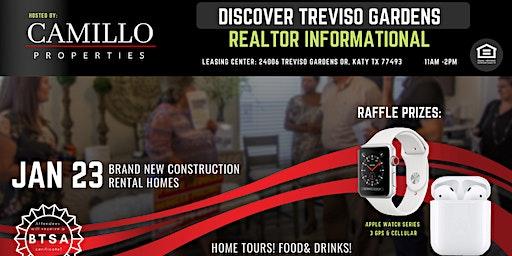 Discover Treviso Gardens - Realtor Informational