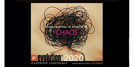 2020 Evolution Leadership Conference tickets