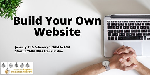 Build Your Own Website with Wix