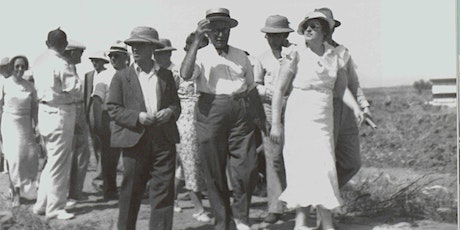 MINI-COURSE German Jews in Pre-State Israel: From Cravat to Khaki tickets