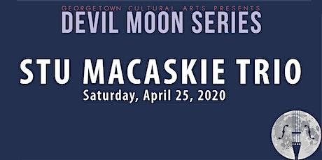 Stu MacAskie Trio tickets