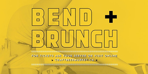 Bend and Brunch January 2020