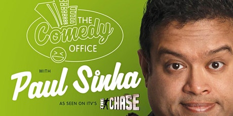 The Comedy Office tickets