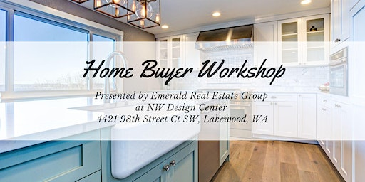 FREE Home Buyer Workshop!