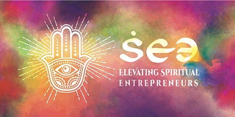 SE3 LIVE - Elevating Spiritual Entrepreneurs tickets