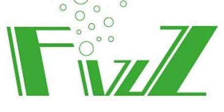 FIZZ Fashion Show tickets