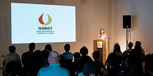 PechaKucha Honolulu Night: Emotion