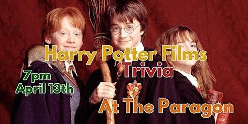 Harry Potter Films Trivia