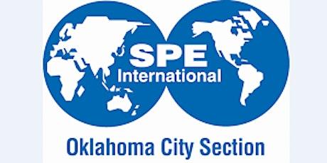 SPE OKC Study Group tickets