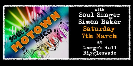 Soul & Motown Disco