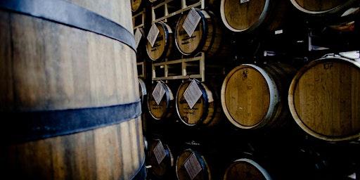 Sour Barrel Aged Sensory  - Fort Collins Taproom