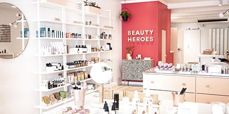 Right In Your Backyard: Beauty & Wellness in Novato tickets