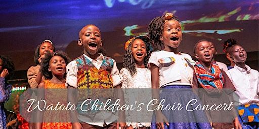 Watoto Children's Choir - We Will Go!