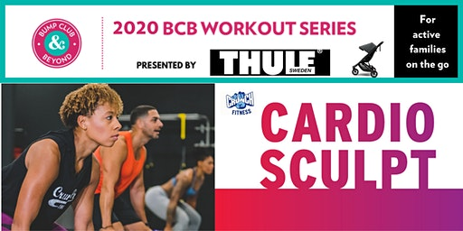 FREE BCB Workout with Crunch Fitness Presented by Thule! (Aurora, IL)