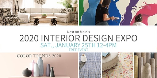 Interior Design Expo @ Nest on Main