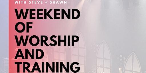 Music & Ministry Worship Training Seminar
