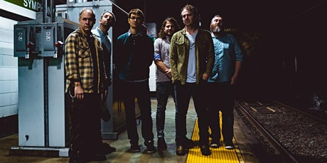 Hallelujah the Hills with Boston Cream (full band show) tickets