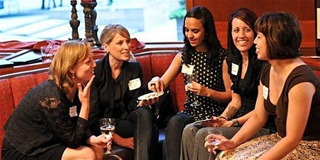 Ladies Only Networking Night at Great Northern Food Hall 2020  tickets