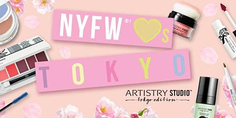 Artistry Studio™ Tokyo Pop-Up tickets