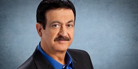 George Noory Live: Here We Come Again tickets