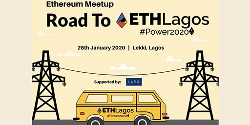 Road to ETHLagos #Power2020