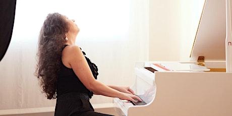 """ELENA LASCO """"Jazz a la carta"""" entradas"""